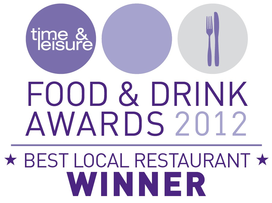 Ben's Canteen, Best Local Restaurant 2012